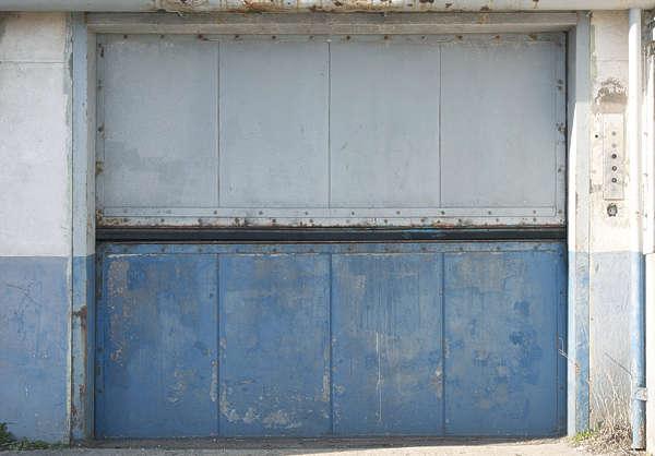 Doorsmetaldouble0147 Free Background Texture Door