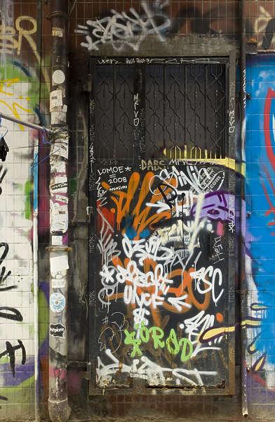 Doormetalgraffiti0012 Free Background Texture Door