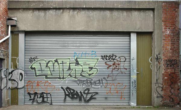 Doormetalgraffiti0056 Free Background Texture Door