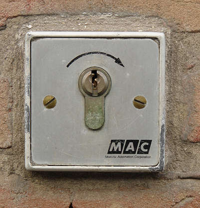 lock metal box