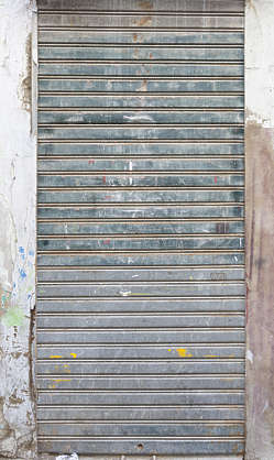 morocco metal door rollup gate