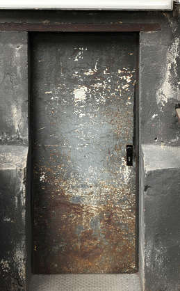 Doorssinglerusted0019 Free Background Texture Door