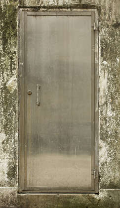 door single metal steel hong kong hongkong