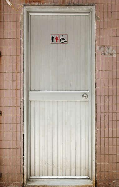 Plastic Light Covers >> DoorsMetalSingle0264 - Free Background Texture - door ...