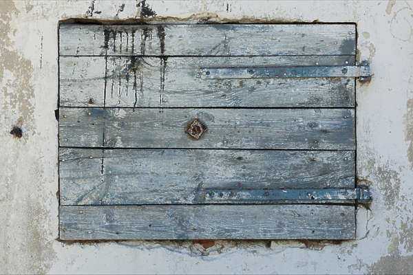 door wooden small