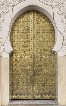 & Moorish Door Texture: Background Images u0026 Pictures