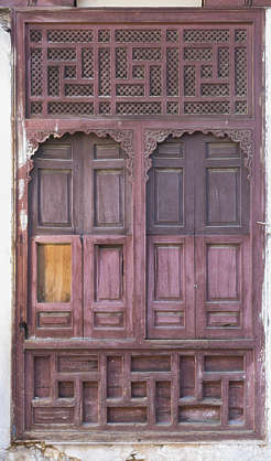 morocco door wood ornate moorish carving