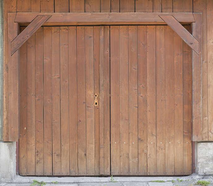 doorswoodbarn0062 free background texture door double