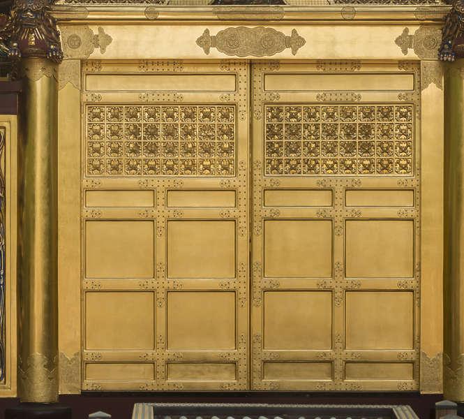 Doorsornate0408 Free Background Texture Door Ornate