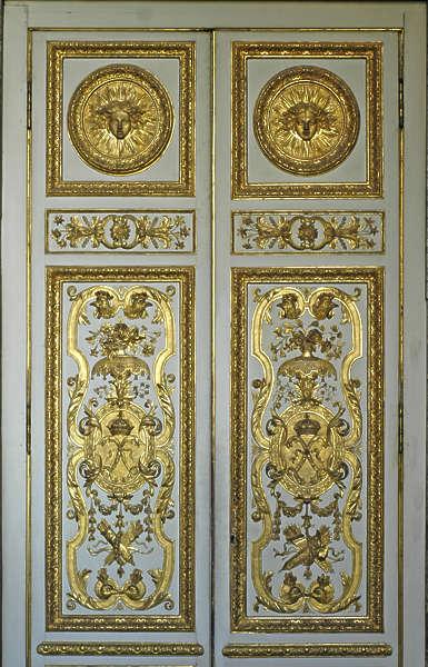 Doorsornate0069 Free Background Texture Door Ornate