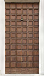 venice italy door wooden panelled panels
