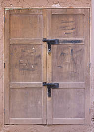 morocco door wood panelled panel panels