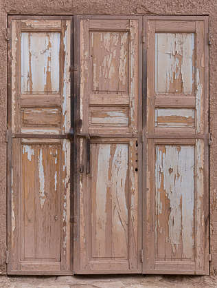 morocco door wood panelled panels panel