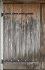 door wood wooden