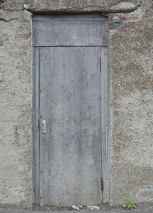 door single wooden UK