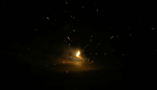 fireworks firework sparks flame particles particle