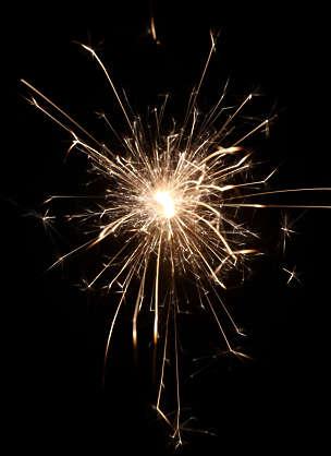 Fireworks0019 Free Background Texture Spark Sparks