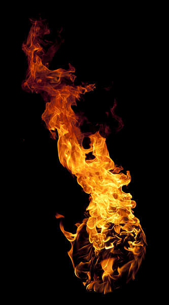 Flames0036 - Free Background Texture - fire flame flames