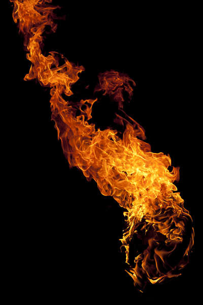 Flames0045 - Free Background Texture - fire flame flames ...