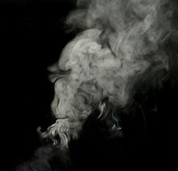 Smoke0317 Free Background Texture Smoke Dense Plume