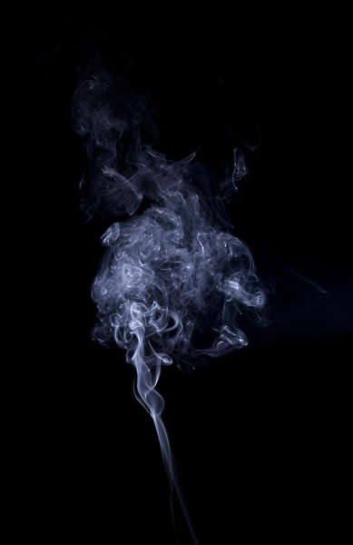 Smoke0379 - Free Background Texture - smoke plume incense ...