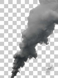 smoke plume chimney exhaust pipe factory