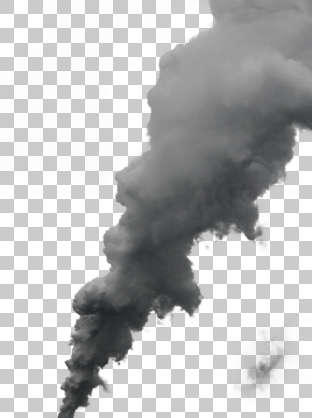 Smoke0399 - Free Background Texture - smoke plume chimney ...