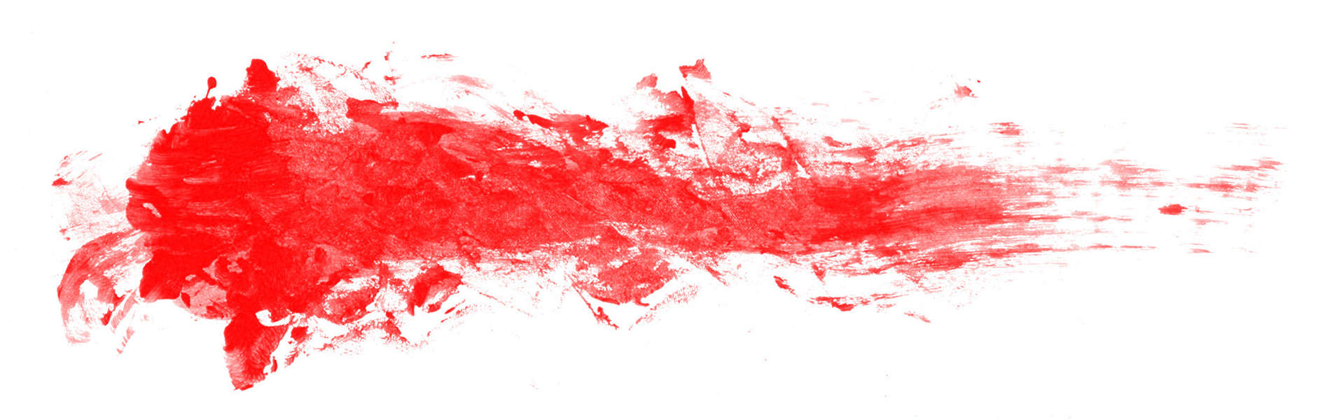 Splattersmear0037 Free Background Texture Smear Stain Red