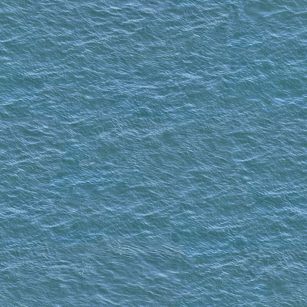 WaterPlain0012 - Free Background Texture - water sea waves ...