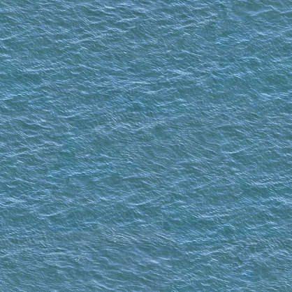 Waterplain0012 Free Background Texture Water Sea Waves Ocean Blue Saturated Seamless