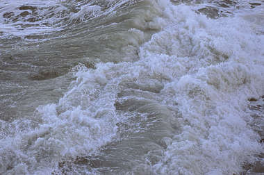 water ocean waves sea wave foam surf