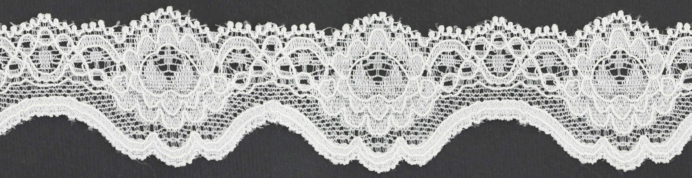 Fabriclacetrims0079 Free Background Texture Lace Trim