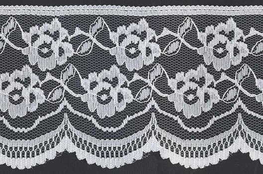 Lace Trim Texture Background Images Pictures