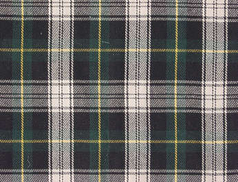 fabric patterns scottish stripes