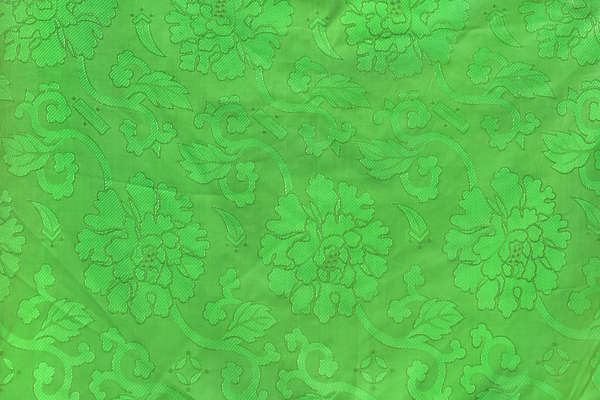 fabric pattern patterned flowers ornate japan