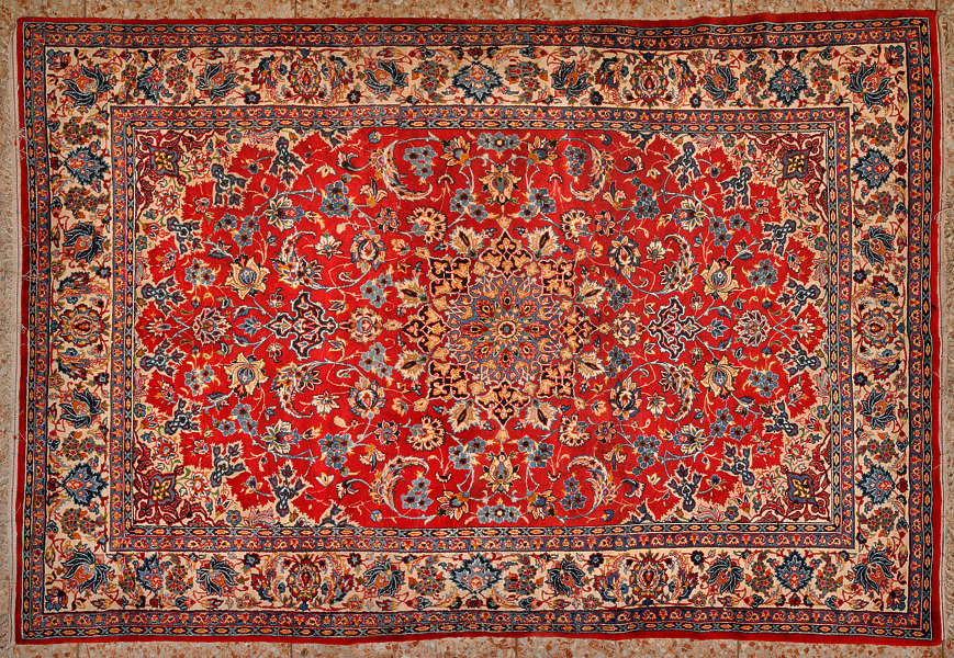 Persiancarpets0016 Free Background Texture Fabric