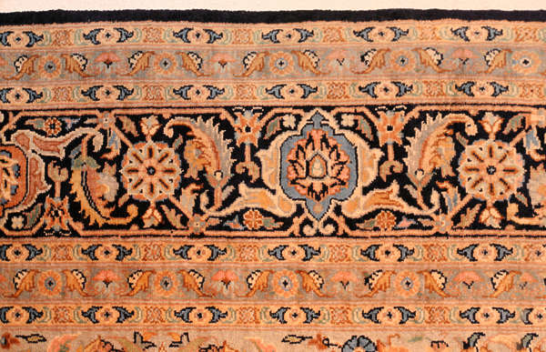 fabric carpet rug persian perzian border