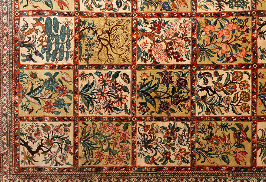 Persiancarpets0046 free background texture carpet for Persian carpet texture seamless