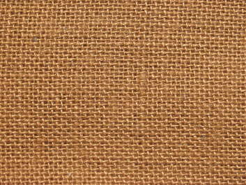 fabric canvas brown cloth textile
