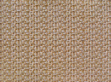 rattan woven weave fabric thatched wicker