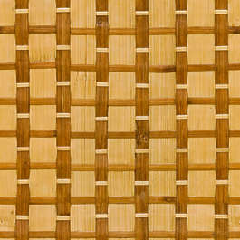 wicker rattan bamboo