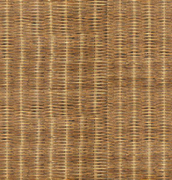 Wicker Free Background Texture Rattan Weave Basket Yellow Beige Light Seamless