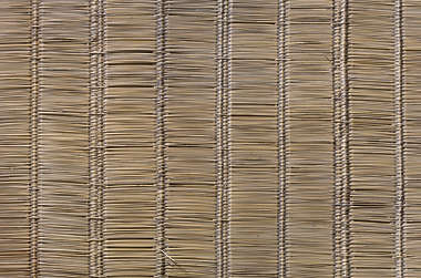 thatched thatch morocco floor tatami mat wicker