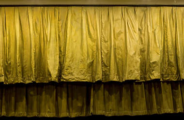 curtain curtains fold folds