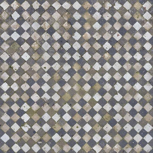 Herring Bone Wood Floor Texture