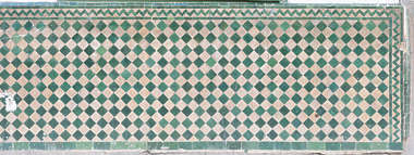 tiles morocco ornate zellige zillij zellij checkerboard