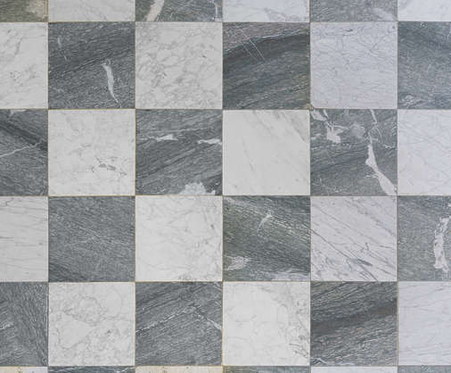 Tiles Floor Marble Checker Checkerboard