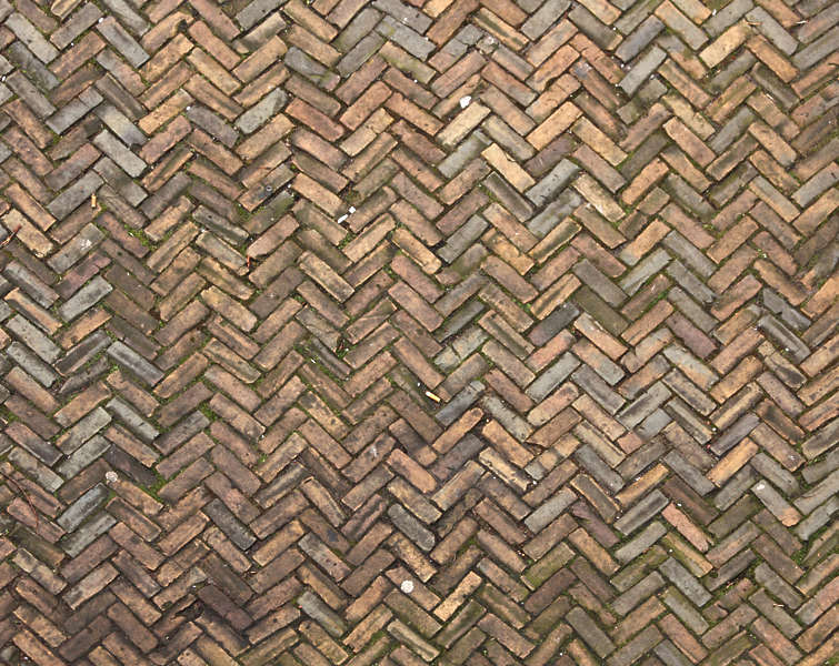 Floorherringbone0075 Free Background Texture Brick