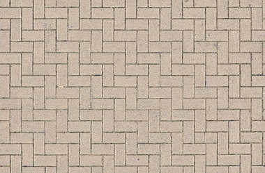 floor street ground brick herringbone