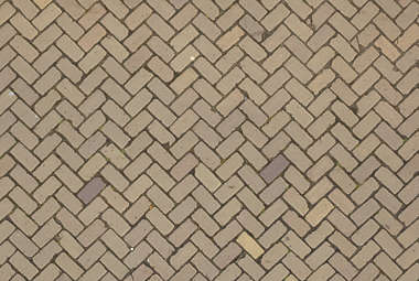 tiles street brick bricks floor herringbone
